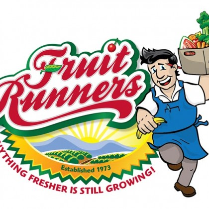 Fruit Runners logo