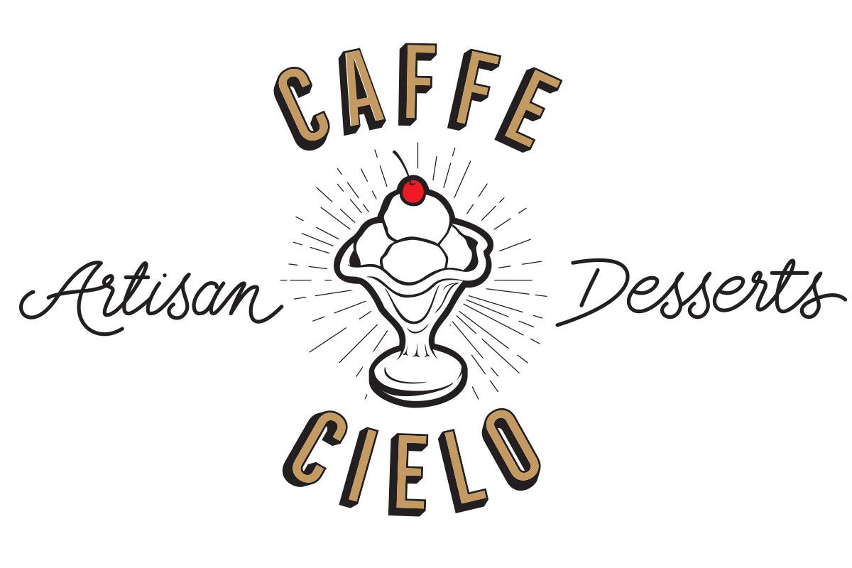 Caffe Cielo Logo