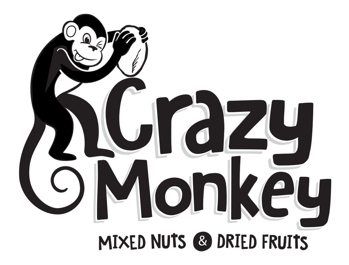 Crazy-Monkey-Logo