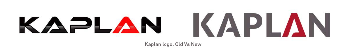 Kaplan Homes Logo – Old-Vs-New