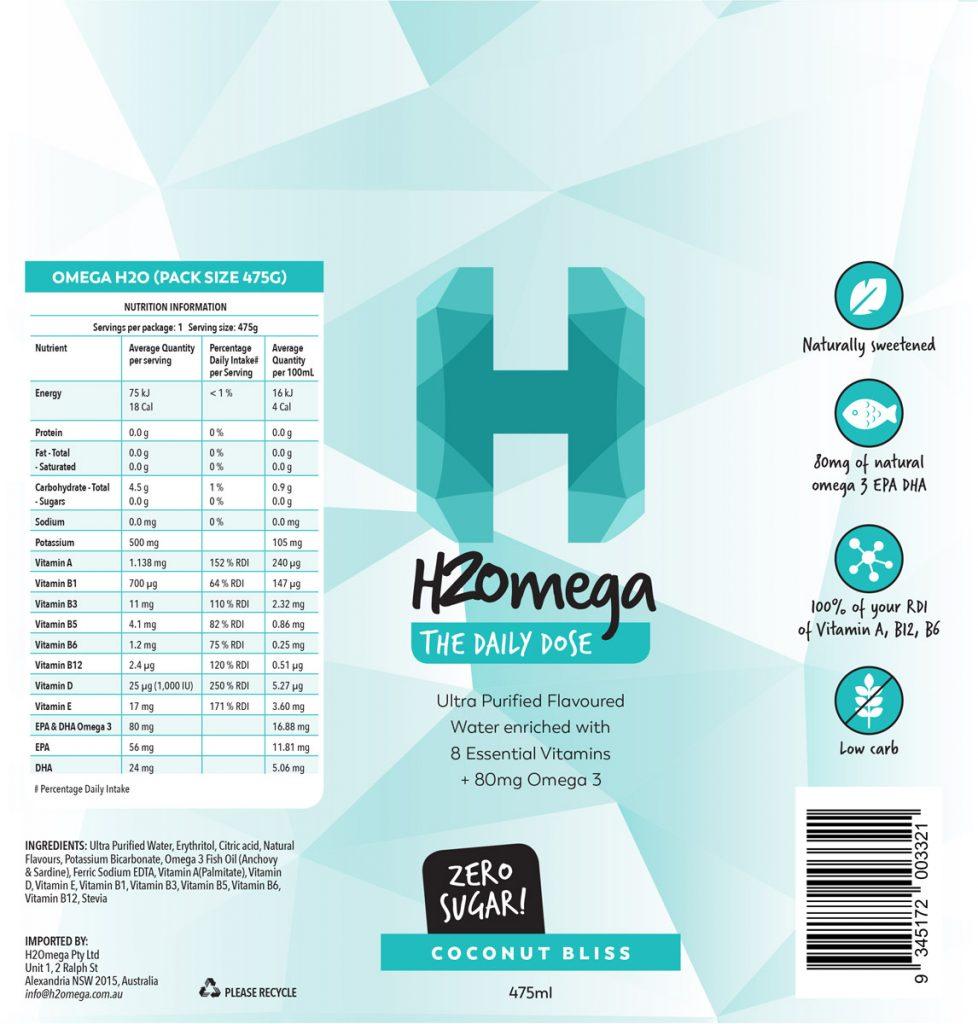 Old H2Omega