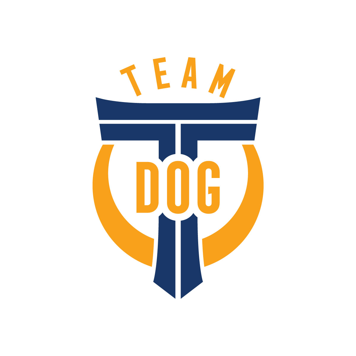 Team T-Dog, Tsuneari Yahiro, Logo