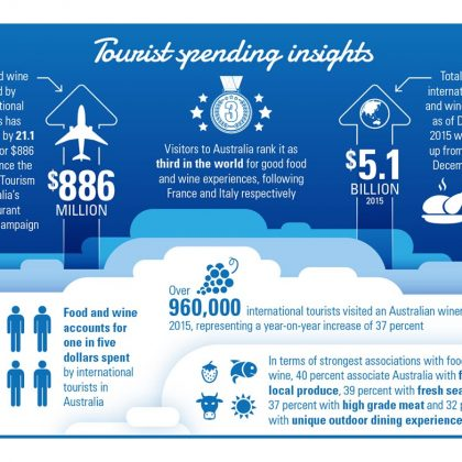 Tourist-Spending-insights